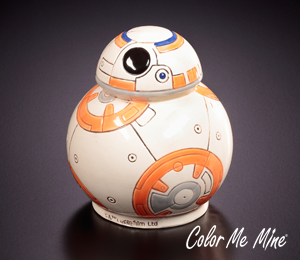 Bakersfield BB8 Bank